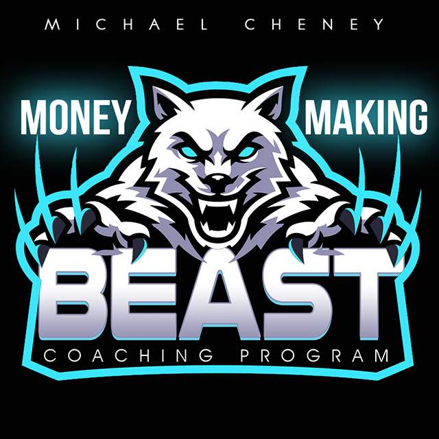 Apply to Join the Money-Making Beasts Coaching Program