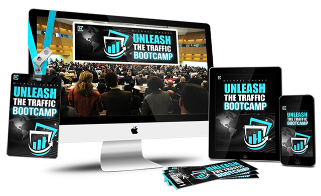 Unleash the Traffic Bootcamp