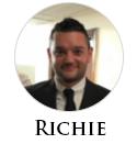 Richie, Director of Coaching