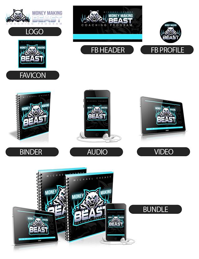 Sample Pro Brand Pack 1