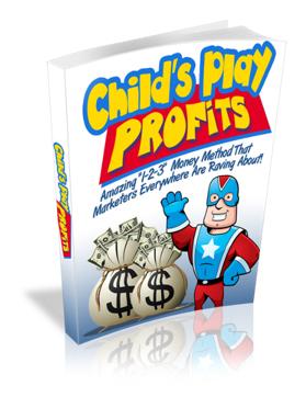 Child's Play Profits